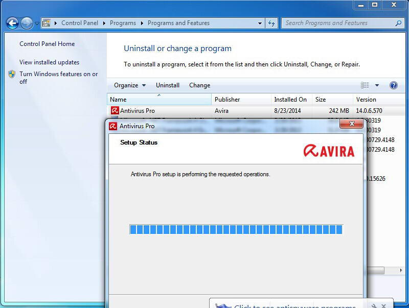 Avira antivirus pro 2015 download free