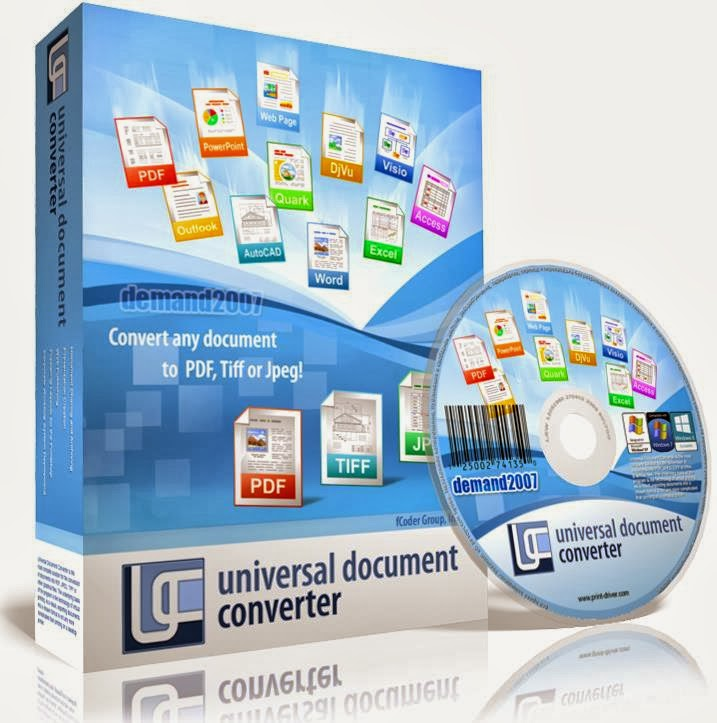 Universal document converterdownload free