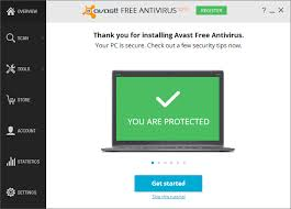 Avast Antivirus 2015 Download Free