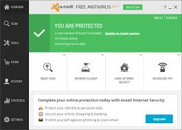 Avast Antivirus 2015 Free
