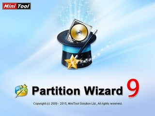 MiniTool Partition Wizard Latest Version Free Download