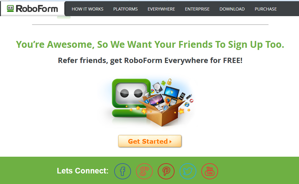 RoboFrom Latest Version