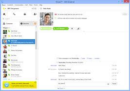 Skype Latest Version Free Download