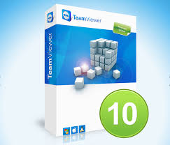 TeamViewer 10 Latest Version Free Download