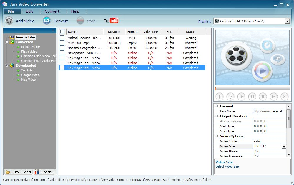 any video converter full version