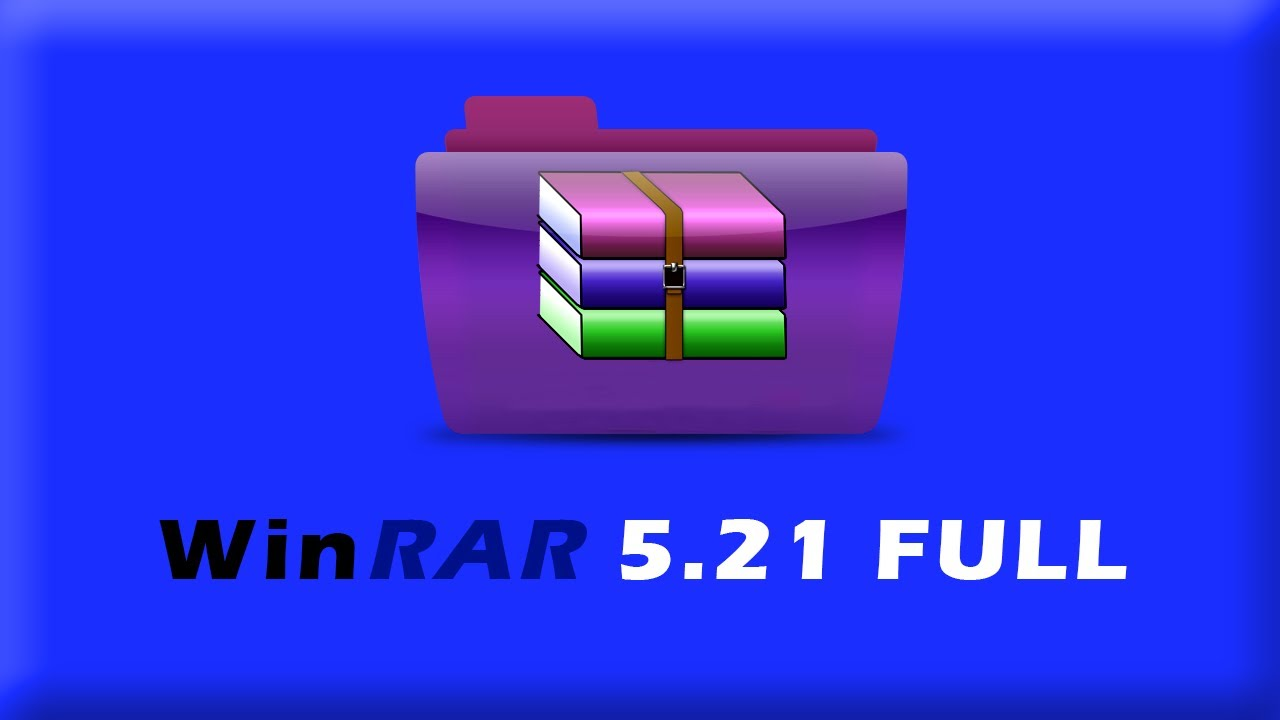 Download Free WinRAR (64-bit)