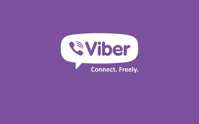 Free Viber For Windows