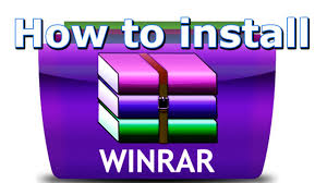 WinRAR (64-bit) Download Free