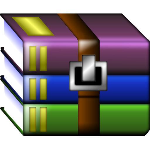 WinRAR (64-bit) Latest Version Free Download