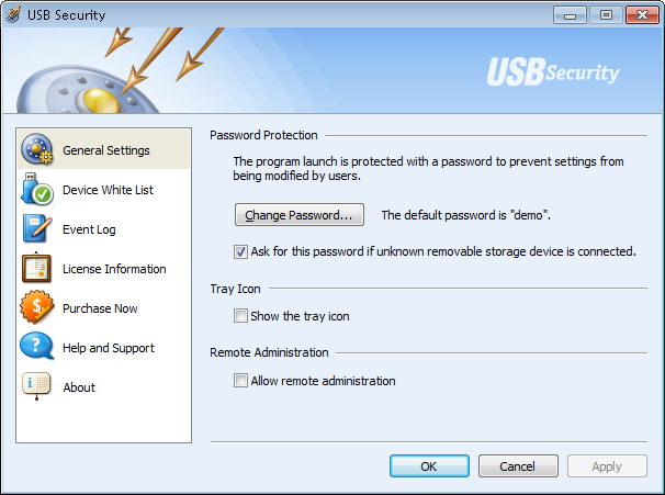 Download Free USB Secure