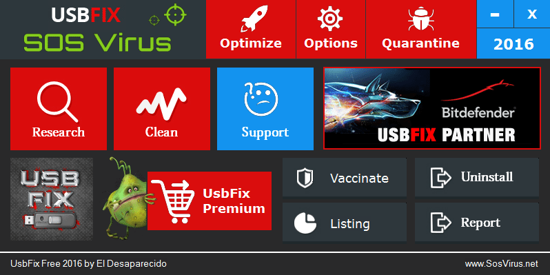 Free Download UsbFix 2016