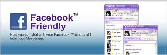 Yahoo Messenger Latest Version Free