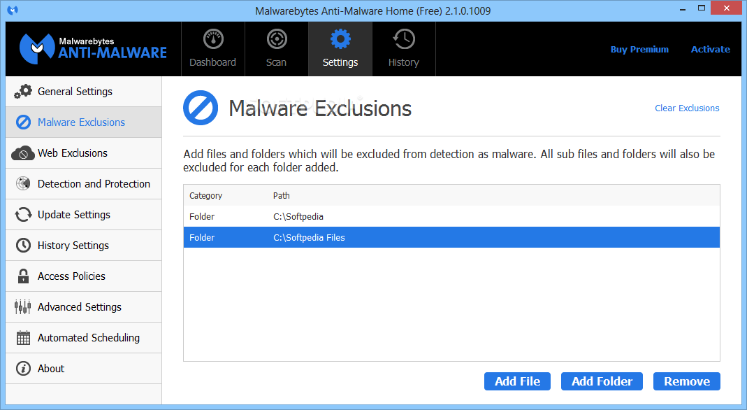 Download Free Malwarebytes Anti-Malware