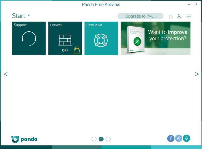 Free Panda Antivirus 2016
