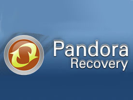 Pandora Recovery Free Download
