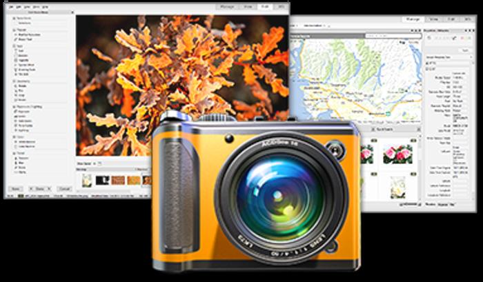 برنامج إدارة وعرض الصور الكمبيوتر ACDSee-Pro-9-Free.pn