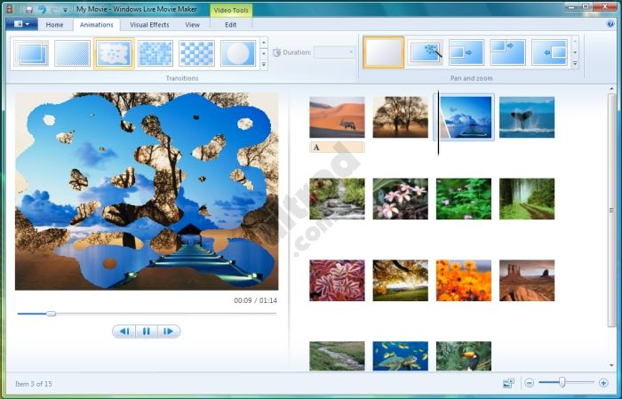Best Movie Maker Software
