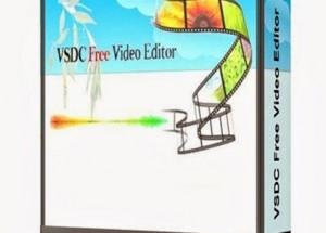 VSDC Video Editor Free Download