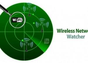 Wireless Network Watcher Free Download