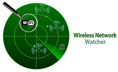 Wireless Network Watcher Free Download
