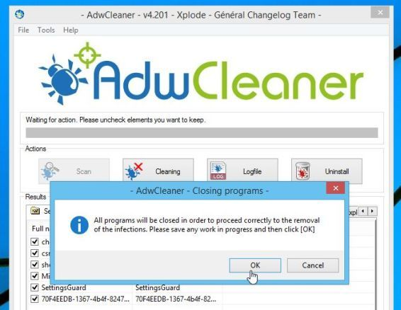 AdwCleaner Latest Version Free Download