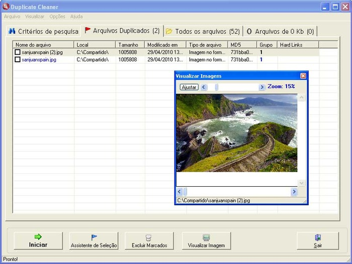 Duplicate Cleaner Latest Version Free