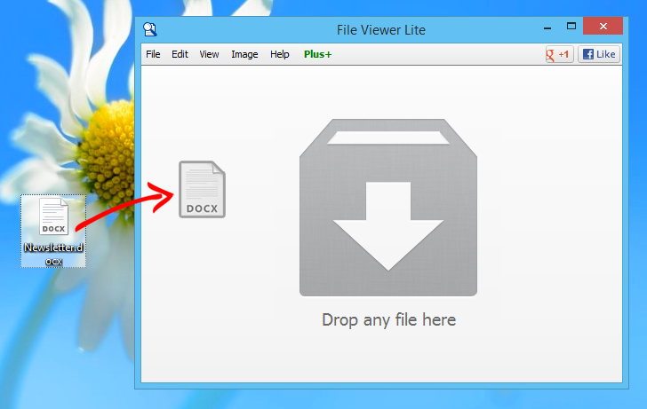 File Viewer Lite Free