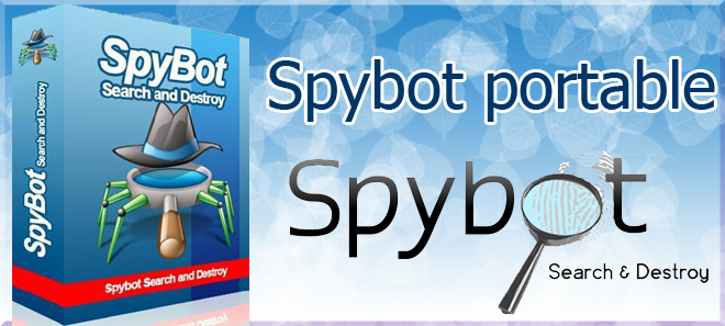 Spybot- Search and Destroy Free