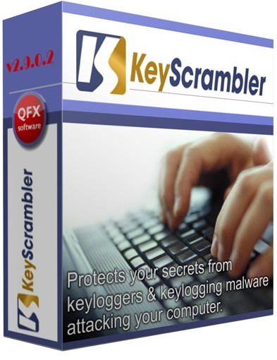 KeyScrambler Personal Latest Version Free Download