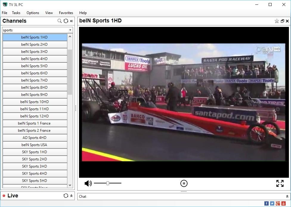 TV 3L PC Latest Version Free