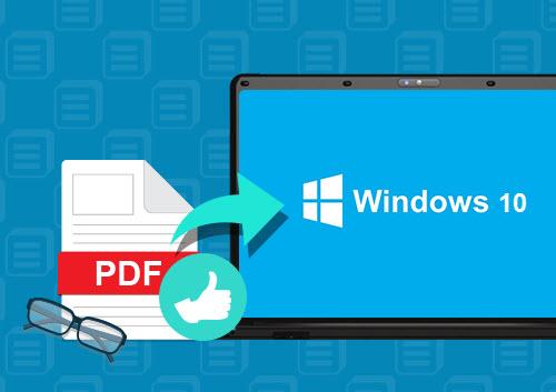 Download Free PDF Reader for Windows 10