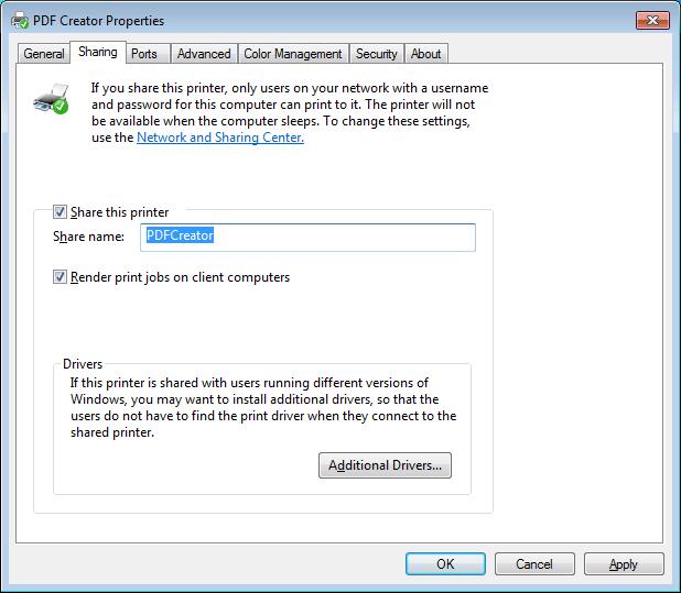 Free PDF Reader for Windows 7