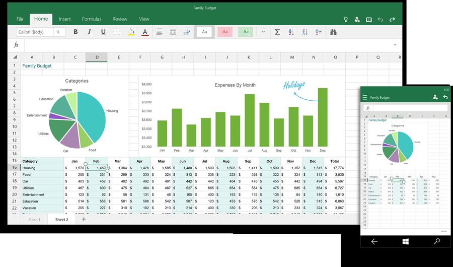 Microsoft Office Preview 64 bit