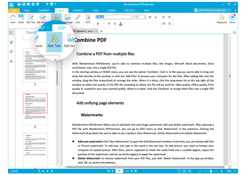 pdf file reader free download for windows 7