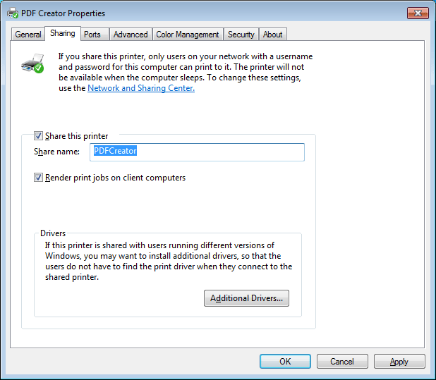 PDF Reader for Windows 7 Free