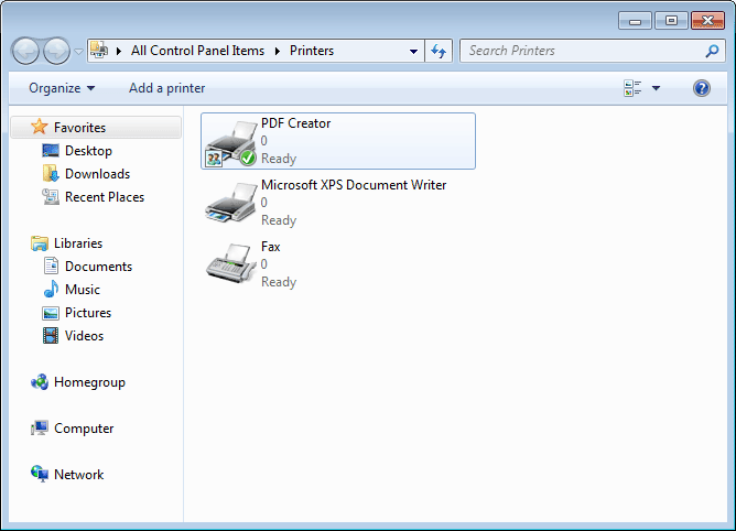 PDF Reader for Windows Free Version