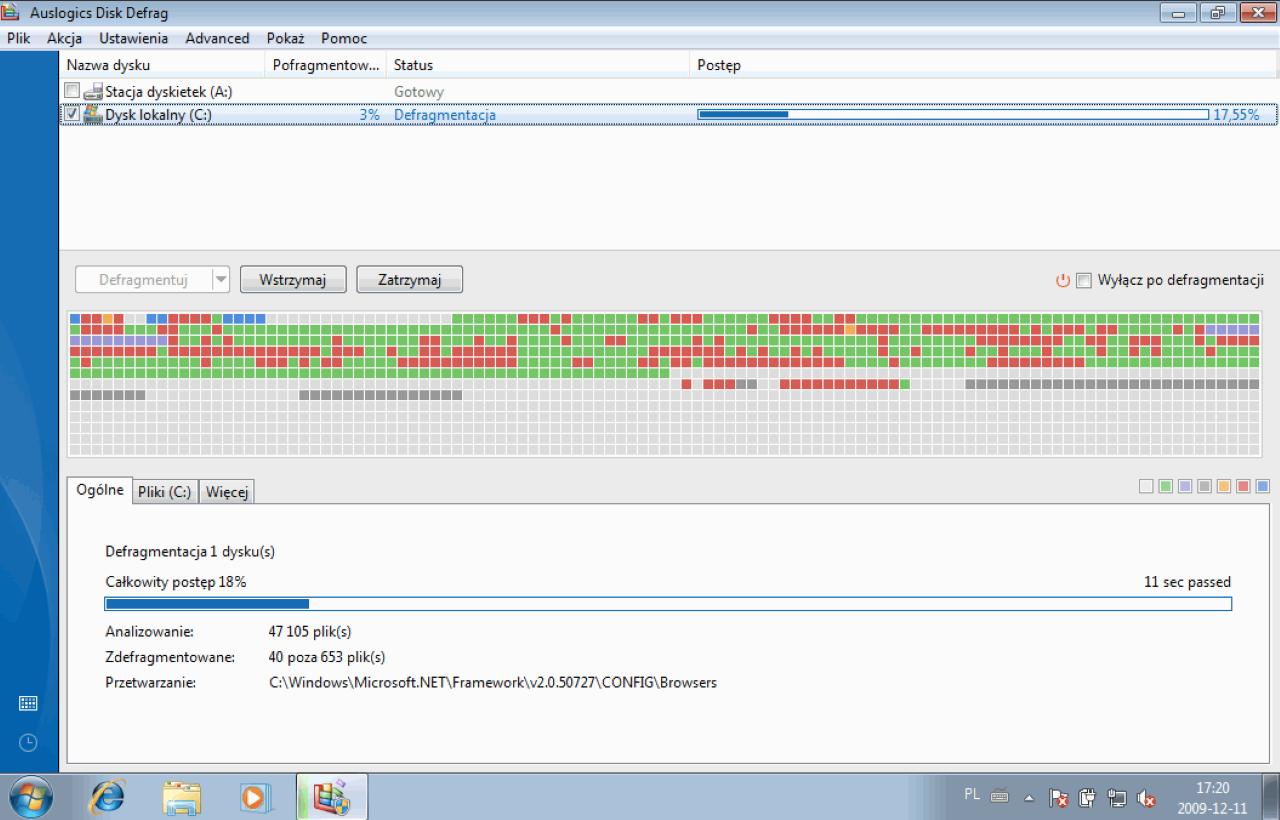 Auslogics Disk Defrag Latest Version Free Download