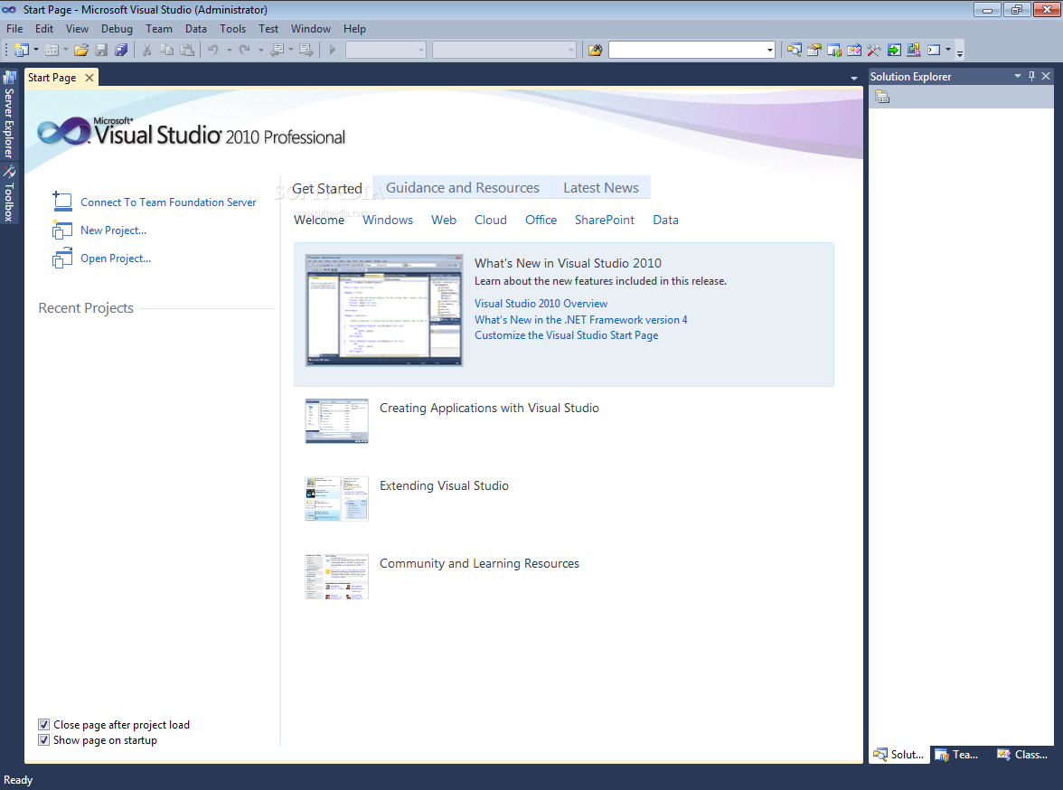 Visual Studio 2010 Professional Product Key Crack