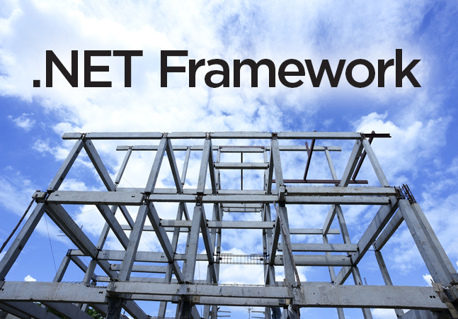 Microsoft .Net Framework Free Download