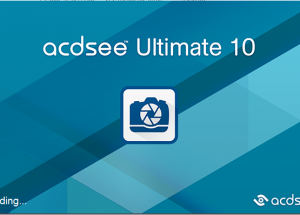 ACDSee Ultimate 10 Free Download