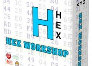 Hex Workshop Free Download
