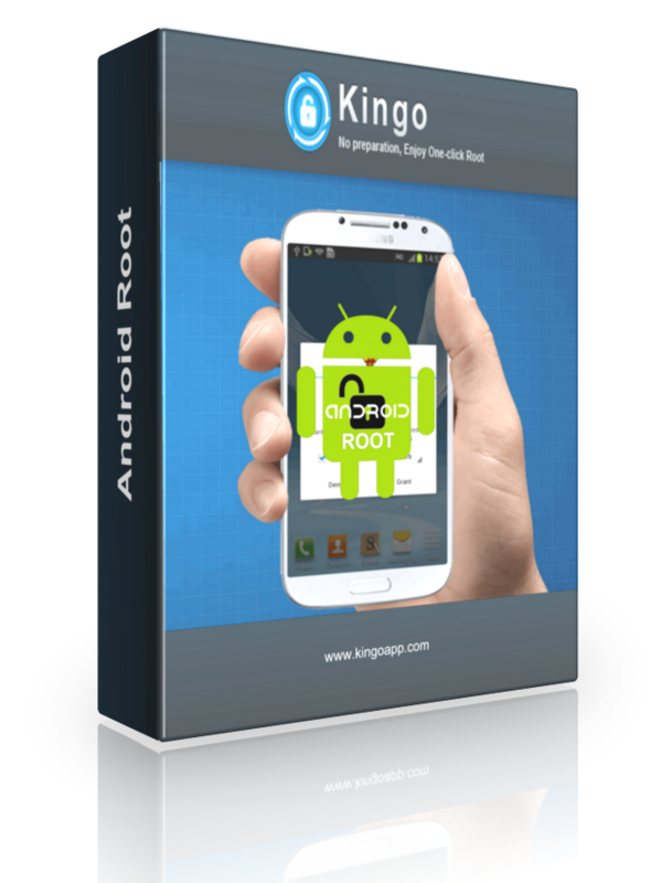 Kingo Android Root Free Download