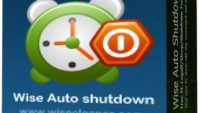 Wise Auto Shutdown Free Download