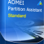 AOMEI Partition Assistant Standard Edition Free Download