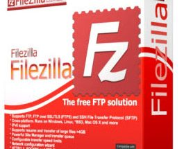 FileZilla Portable 3.22.1 Free Download
