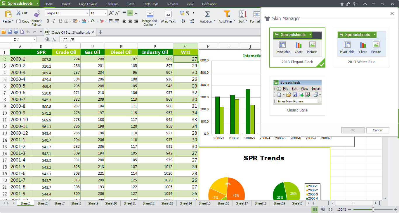 wps office for windows 10