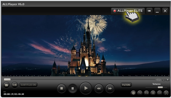 AllPlayer Free Download video software