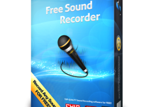 Free Sound Recorder