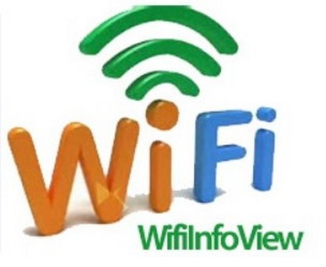 WifiInfoView 2.10 Free Download