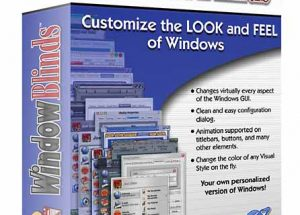 WindowBlinds Free Download